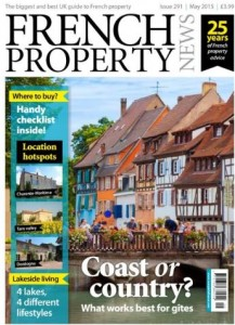 French property