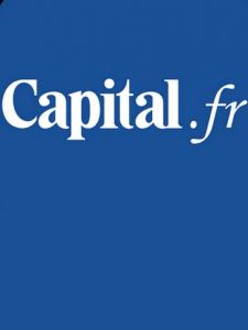 Logo Capital fr